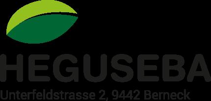 Logo von Heguseba